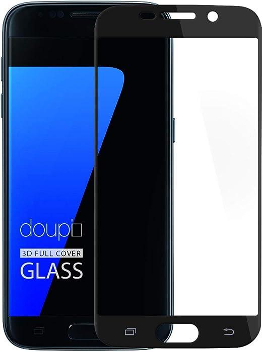 Doupi Fullcover Panzerfolie Für Samsung Galaxy S7 Edge Computer Zubehör