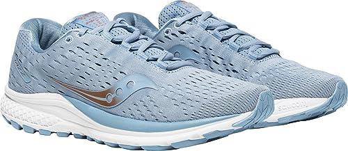 Saucony Jazz 20, Chaussures de Running Compétition Femme