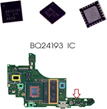 Original BQ24193 (BQ24193RGET) Battery Management Charging IC Chip Replacement for Nintendo Switch Motherboard