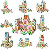 Dream Girls Princess Castle Building Blocks...
