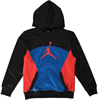 Boys Youth Air Jordan Therma-Fit Hoodie