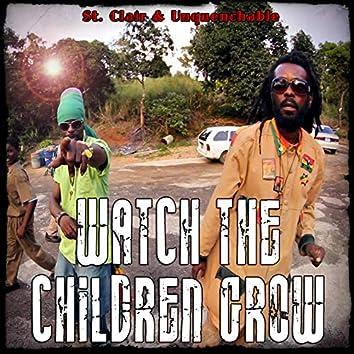 Watch the Little Children Grow