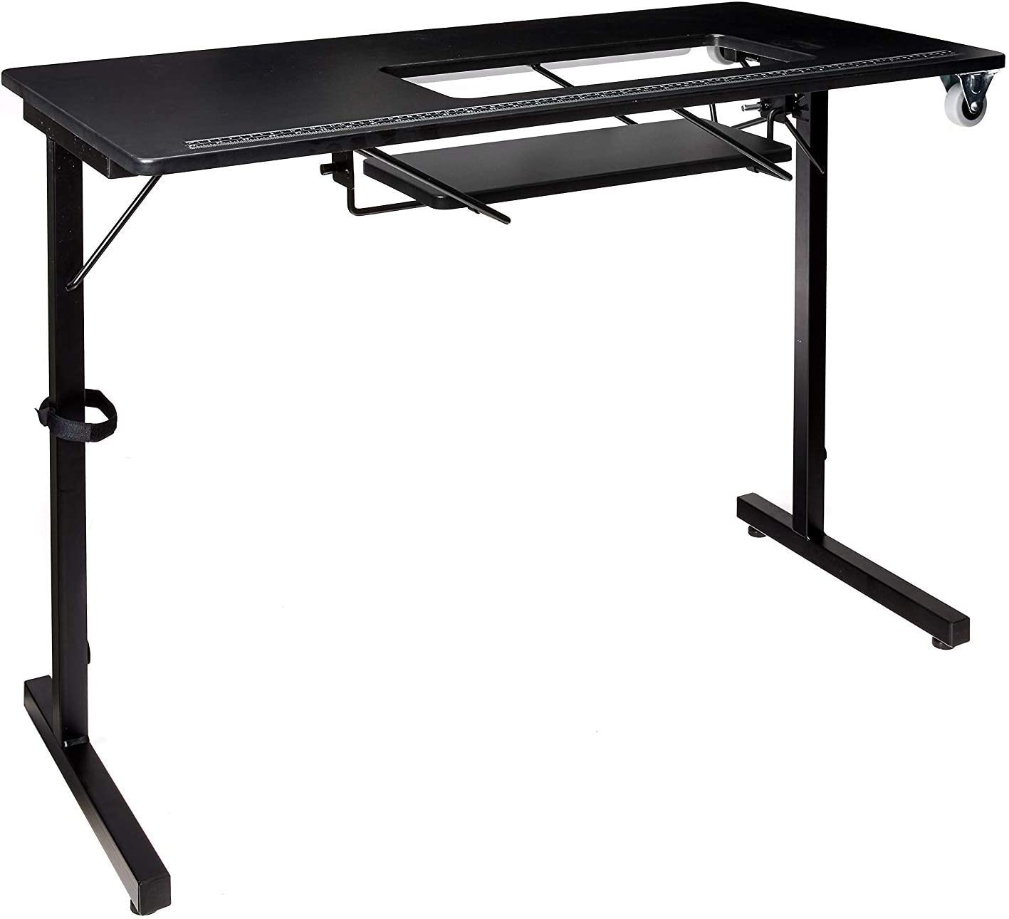 SewStation 101 Portable Folding Sewing Table