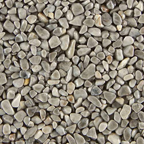 Terralith Marmor - Steinteppich grigio...