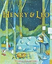 Henry & Leo