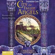 City of Fallen Angels: Chroniken der Unterwelt 4