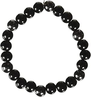 Zorbitz Lucky Magnetic Bracelet, Onyx