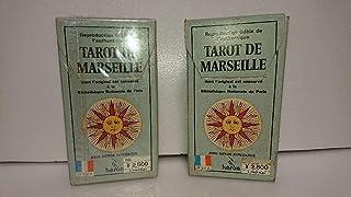 フランス製タロットカード マルセイユ