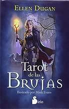 El tarot de las brujas (Spanish Edition)