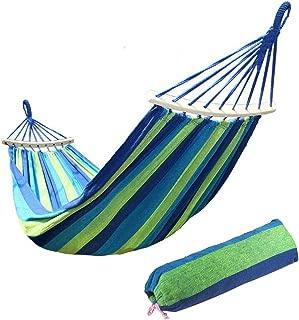 gotyou Cinghie Amaca Allaperto,Swing Hanging Sicurezza Straps Corda,Contiene Fino a 800 kg per Amache e Altalene da Campeggio,150 cm*5 cm Nero