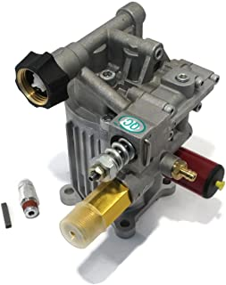 New PRESSURE WASHER PUMP for Powerstroke PS80903A w/ 7/8