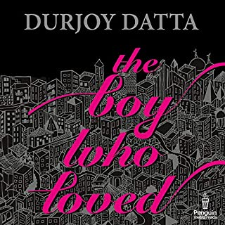 The Boy Who Loved cover art