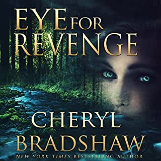 Eye for Revenge cover art