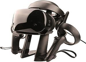 Esimen Samsung Hmd Odyssey+ Stand - Headset Display Stand for Samsung Hmd Odyssey Virtual Reality Headset Storage Mount Holder