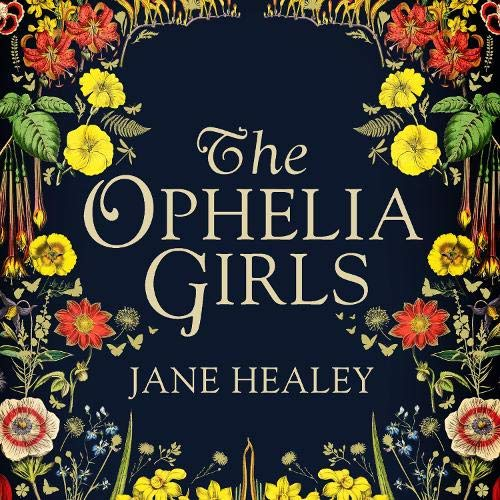 The Ophelia Girls cover art