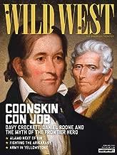 wild west magazine subscription