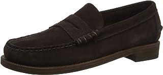 Sebago Classic Dan Suede, Chaussures Bateau Homme