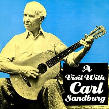 A Visit With Carl Sandburg