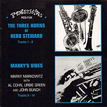 The Three Horns of Herb Steward / Marky's Vibes