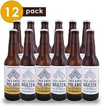 Cerveza Artesanal Tres Casas Cervexxa Beerpack 12