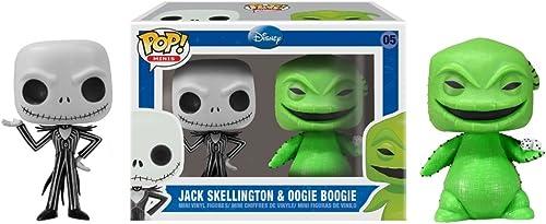 ordenar ahora Funko Pop Mini Jack Skellington & Oogie Boogie 2pk 2pk 2pk  en linea