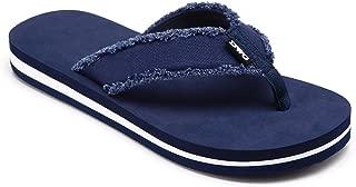 Men's Soft Flip-Flops Sandals Light Weight Shock Proof Slippers