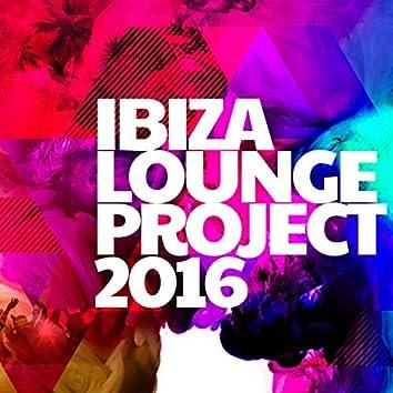 Ibiza Lounge Project 2016