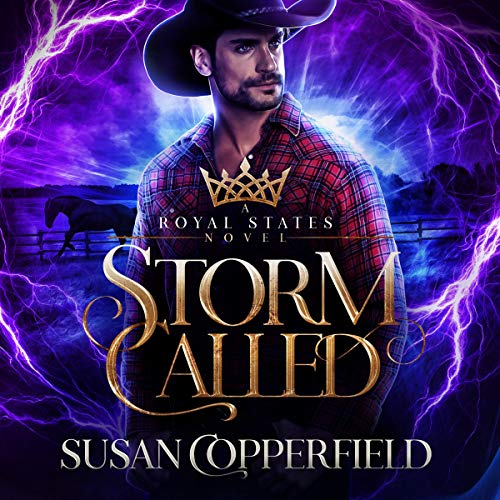 Storm Called  By  cover art