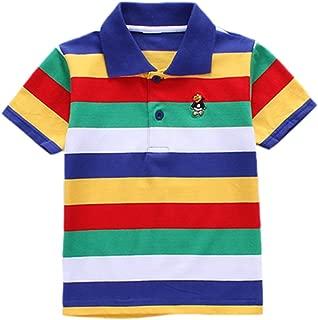 Amazon.es: Huateng - Polos / Camisetas, polos y camisas: Ropa