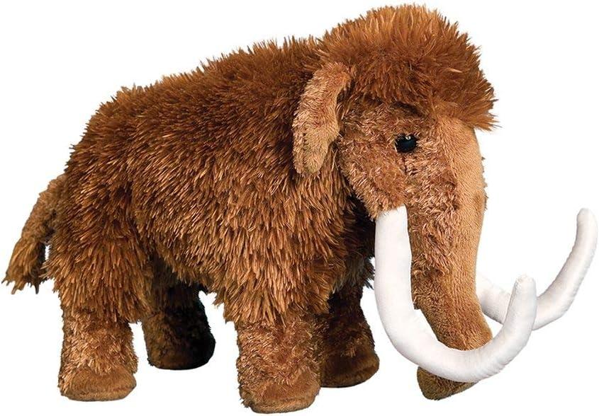 Douglas Everett Woolly Mammoth List price Max 88% OFF Animal Plush Stuffed