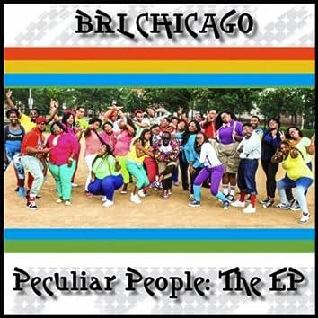 Peculiar People: The EP