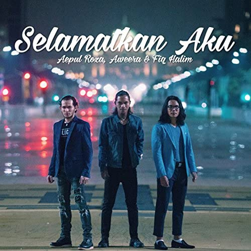 Aepul Roza, Aweera & Fiq Halim