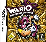 Wario: Master of Disguise [Edizione: Germania]