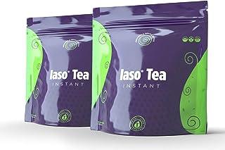 Total Life Change Instant IASO Tea - 50 SACHETS