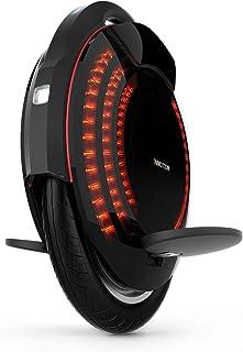 InMotion V8 Monociclo eléctrico, Unisex-Adult, Negro, 53,8