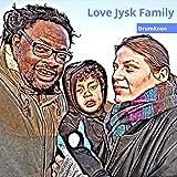 Love Jysk Family