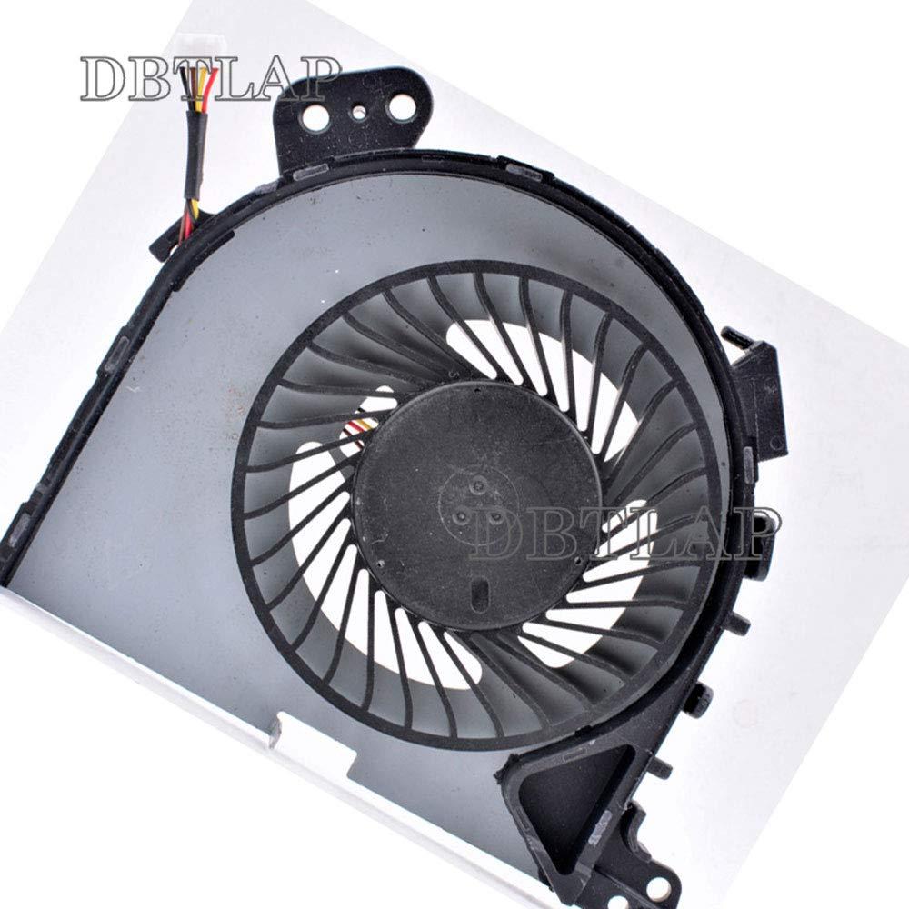 Original Delta NS85B10-16K23 DC5V 0.50A DC28000DBD0 notebook CPU cooling fan