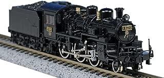 N gauge 2027 C50 Steam Locomotive KATO N gauge 50th Anniversary product