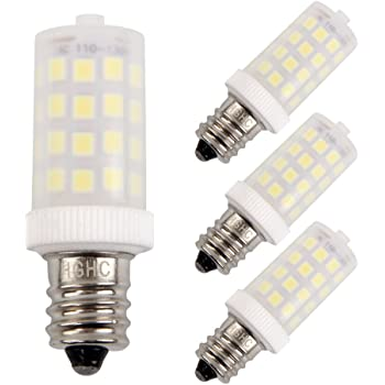 Replace Halogen with low power LED cheap to install//operate no more blown bulbs