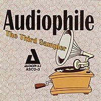 Third Compact Disc Sampler-Audiophile