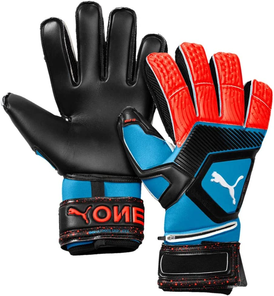 PUMA ONE Protect Gloves New Ranking TOP9 color Goalkeeper 1