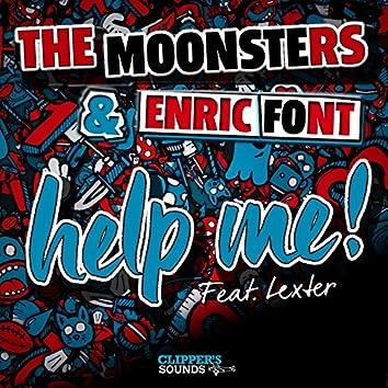 Help Me! (feat. Lexter)