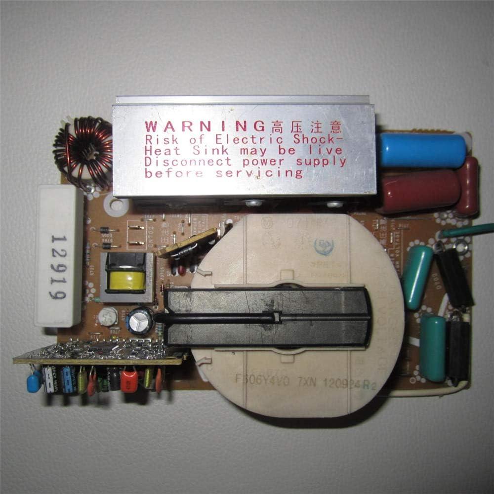 Repuestos de cocina Placa de circuito para placa inversora de horno microondas Panasonic NN-K5740MF NN-K5741JF NN-K5840SF NN-K5841 JFF609A4V0 NN-S563JF