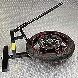 Datona Reifenmontagegerät für Motorräder