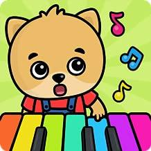 bubble piano game