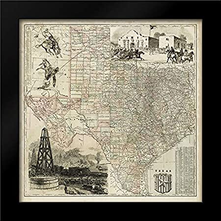 state maps illustrated map art 5x7 travel map hometowns USA maps ...
