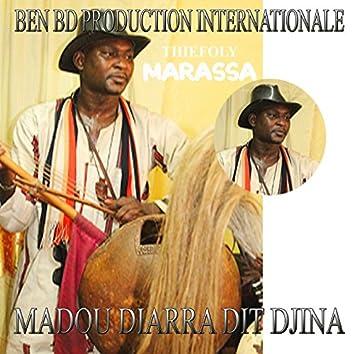 Thiefoly Marassa (Baro Kouma)