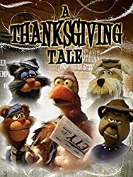 Image: Watch A Thanksgiving Tale Video for Free with Prime