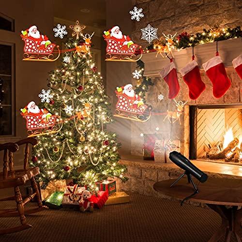 Halloween Outdoor Light String Bambini Proiettore Torcia Torcia Decorazioni indoor Luci Proiettore per Halloween/Ringraziamento/Natale/Capodanno Torcia elettrica palmare