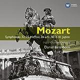 Symphony No. 40 in G Minor, K. 550: I. Allegro moderato
